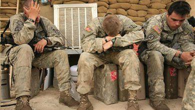 Photo of Нищие солдаты Запада