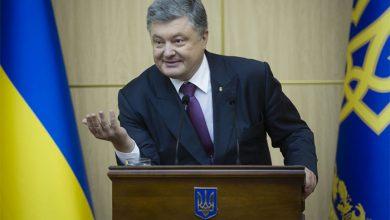 Photo of Киевский диктатор: «У нас нет никакого АТО»