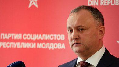 Photo of Игорь Додон: «грантоеды» обанкротили Молдавию