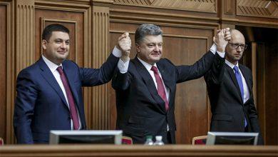 Photo of Украинские чиновники легализовывают будущие взятки