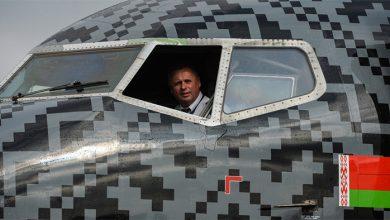 Photo of Белорусы опубликовали угрозы Украины гражданскому самолёту