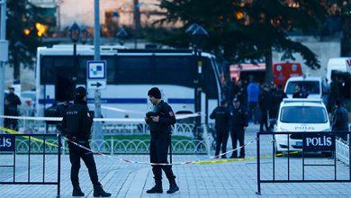 Photo of Турецкие власти арестовали 80 террористов для выдачи России