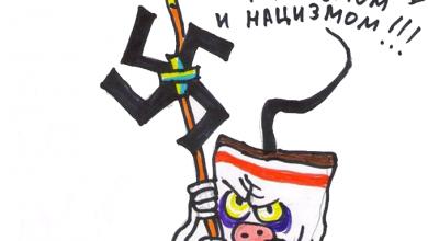Photo of Неонацизм, неофашизм, русофобия и прочие «киты» киевских путчистов