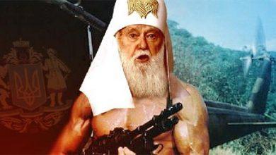 Photo of Мирные люди Донбасса должны кровью и страданиями смыть грех федерализации — главарь украинской секты