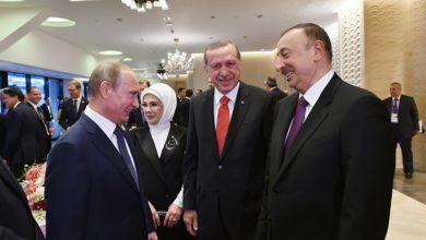 Photo of Турция явно хочет что-то серьёзное от России