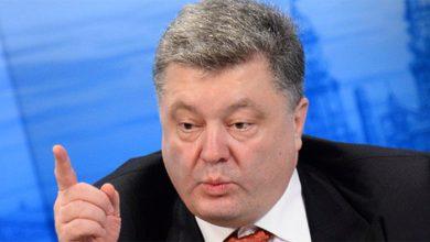 Photo of Киевский гнидёныш поздравил с освобождением Киева непонятно от кого