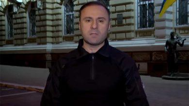 Photo of В отставку подал сообщник Саакашвили — Георгий Лордкипанидзе