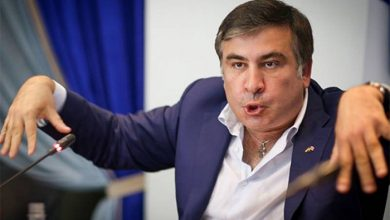 Photo of Саакашвили: судьба непечального клоуна