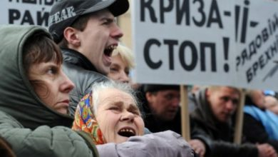 Photo of Киевские путчисты решили, что умерщвлять пенсионеров будет дешевле