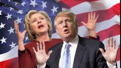 Photo of В США начался подсчёт голосов — первые результаты