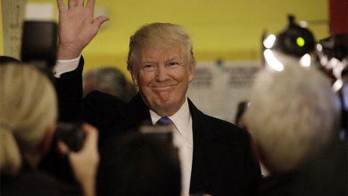 Photo of Трамп в шаге от победы на выборах президента США