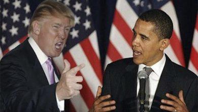 Photo of Барак Обама: Трамп превратит Белый Дом в казино
