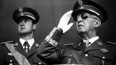 Photo of Испания: перед лицом франкизма