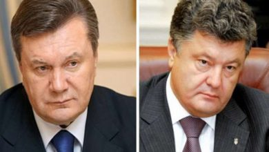 Photo of Киевские воры и убийцы возжелали диктатуру Порошенко