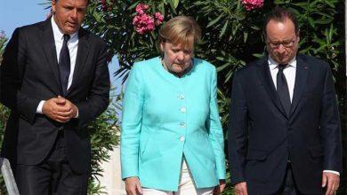 Photo of Состояние шока в Брюсселе: Европейская дипломатия провалила трамп-тест