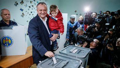 Photo of Новые президенты Молдавии и Болгарии: найдите пять отличий
