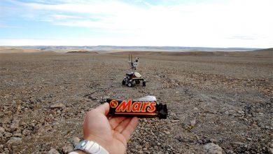 Photo of Динозавры на Марсе или откуда берутся сенсации