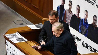 Photo of Как киевские путчисты не поделили импичмент Порошенко