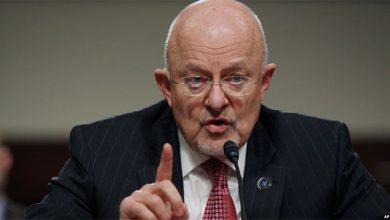 Photo of Глава нацразведки США уходит в отставку