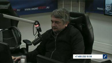 """Photo of Ростилав Ищенко: США """"пригрели"""" нацистскую власть Украины"""