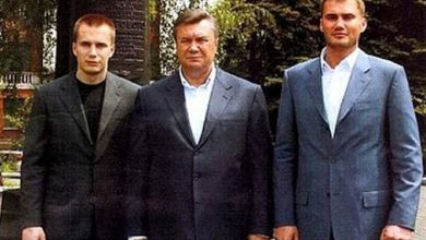 Photo of Суд: сын Януковича непричастен к убийствам майдаунов