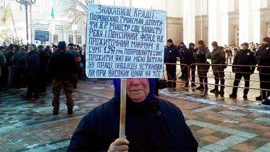 Photo of Киев: внутривидовой отбор