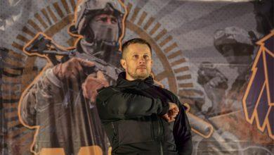 Photo of Фюрер «Азова» предсказывает поражение армии киевских карателей «за секунду»