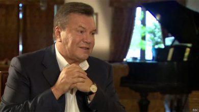 Photo of Янукович: госпереворот был спланирован заранее