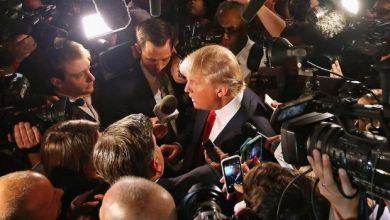 Photo of Трамп на закрытой встрече с американскими СМИ назвал их сборищем лжецов