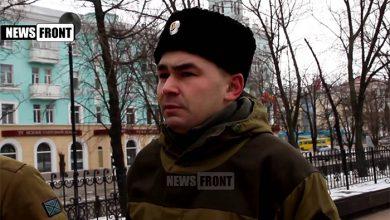 Photo of В ЛНР не сомневаются в продолжении войны киевскими путчистами