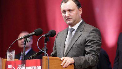 Photo of Новый президент Молдавии поставит проевропейских сепаратистов вне закона