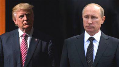 Photo of Трамп стремится к диалогу с Россией, а Европарламент дает задний ход