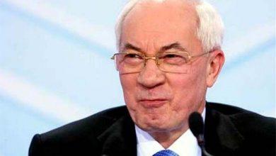 Photo of Николай Азаров о срыве заседания киевского суда