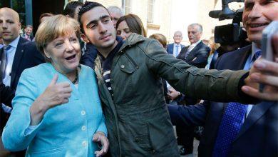 Photo of Гостеприимство ЕС всё?