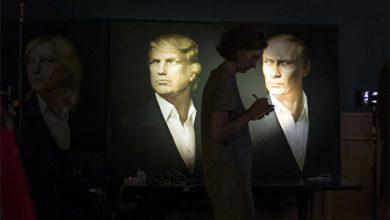 Photo of Путин и Трамп будут сотрудничать в деле борьбы с терроризмом