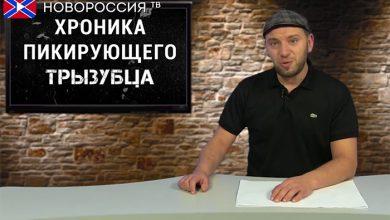 Photo of День гидности бандерлогов: хроника падающих вил #30