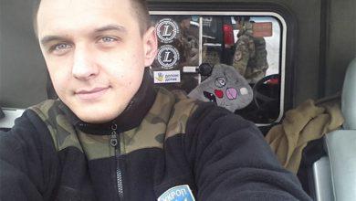 Photo of Польский националист, получивший по морде на российском ТВ, не так-то прост
