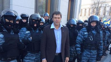 Photo of Пойдут ли путчисты на войну с Россией, чтобы не допустить оглашения «загадочных папок» Януковича?