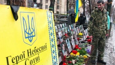 Photo of Как киевские путчисты штамповали Героев Украины