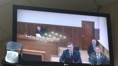 Photo of Виктор Янукович и попытка затолкать пасту обратно в тюбик