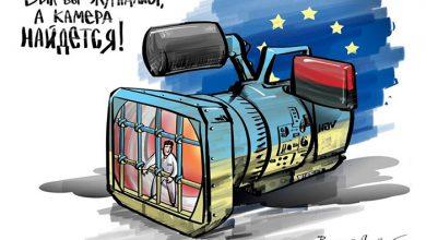 Photo of Украина — худшее в Европе место для журналистов