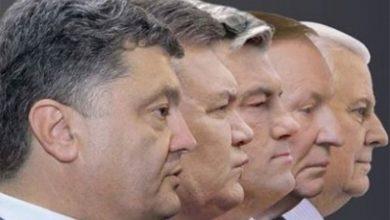 Photo of Все украинские президенты были и остаются государственными изменниками