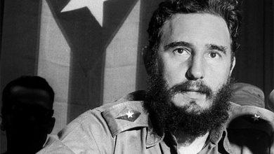 Photo of Фидель Кастро и История