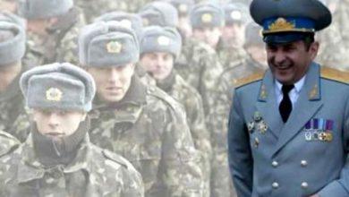 Photo of #CтрельбыОчканули: киевские генералы не хотят стрелять в свои крымские хатынки?