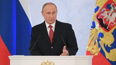 Photo of Путин требует упростить получение паспортов РФ гражданами бывшего СССР