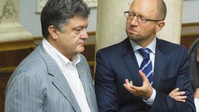 Photo of Порошенко и коррупция — хочешь сделать хорошо, сделай это сам