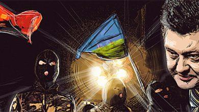 Photo of Свержение Порошенко: Тактику «тысячи мелких порезов» сменяют удары, грозящие нокаутом
