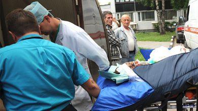 Photo of Следственный комитет установил причастных в обстреле территории РФ