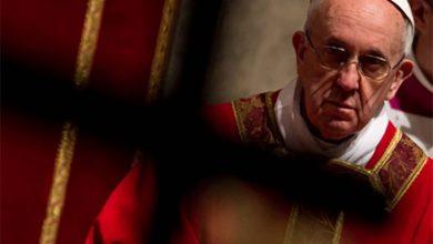 Photo of Папа Римский запретил содомитам и их сторонникам становиться священниками