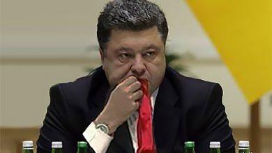Photo of Испуганный Порошенко запугивает журналиста Times